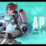 【APEX LEGENDS】ダイヤ目指してランク Gold2~【エーペックスレジェンズ】
