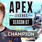 【APEX】初心者セイキン、APEXでまさかのチャンピオンに。。。【Apex Legends/エーペックスレジェンズ】