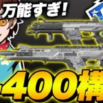 【4000ダメ】この武器構成が万能すぎる【エーペックスレジェンズ】