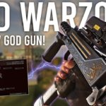 Call of Duty Warzone – The New God Gun!