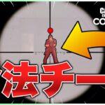 【COD:BOCW】スモークバグを利用した合法チート(ウォールハック)がヤバいwww【ラビハン実況】