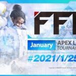 【FFL APEX予選 Season2 DAY3】BobSappAim観戦視点【エーペックスレジェンズ】