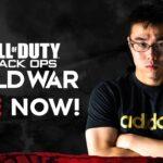 CoD:BOCW Rush Battle TournamentⅡ powered by ASTRO Gaming【過去配信はメンバー会員限定】