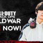 【CoD:BOCW】交流戦 vs CAG【過去配信はメンバー限定】#BlackOpsColdWar