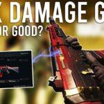 Is the MAX Damage GRAU in COD Warzone still good?
