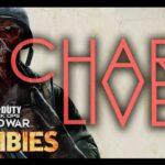 【CoD:BOCWゾンビ】ハンドガン迷彩やりながらシーズン2チャレンジ消化する枠   Call of Duty Black ops Cold War
