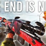 The End is Near for Call of Duty Warzone…