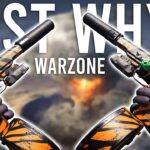 The most Broken Overpowered thing EVER in COD Warzone…