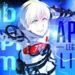 【APEX LEGENDS】新シーズン!ランクします!【エーペックスレジェンズ】