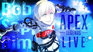 【APEX LEGENDS】G1スクリム即席チーム With.釈迦坊,shunmi【エーペックスレジェンズ】