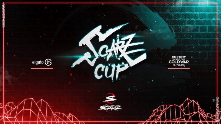 【CoD:BOCW】SCARZ CUP